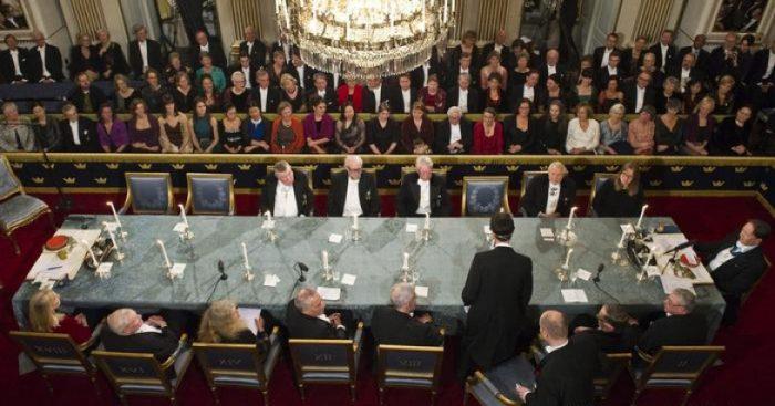 """La Academia Sueca anuncia reformas que buscan """"restablecer"""" la confianza"""