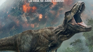"[VIDEO C+C] ""Jurassic World 2"": el tráiler final"