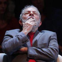 Juez decreta prisión para Lula y lo conmina a presentarse voluntariamente en menos de 24 horas