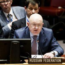 Rusia dice que no hubo ataque químico en Duma y advierte contra represalias