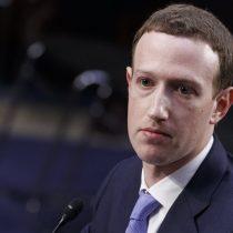 El problema con los tipos dominantes como Zuckerberg