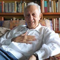 La muerte del escritor mexicano Sergio Pitol enluta a la comunidad literaria latinoamericana