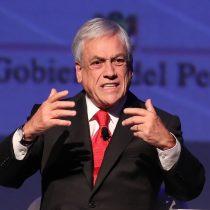 Sebastián Piñera en la Cumbre de las Américas: