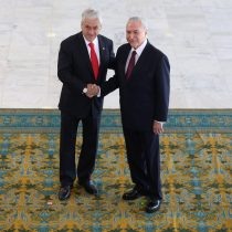 Piñera iniciará conversaciones con presidente brasileño para establecer una