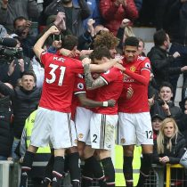 Desde la otra vereda: Manchester United derrota al Arsenal en el primer partido de Alexis frente a su ex club