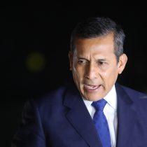 Humala y su esposa salen de la cárcel tras 9 meses de prisión preventiva