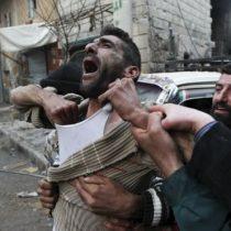 7 preguntas para entender el origen de la guerra en Siria que lleva años desangrando al país