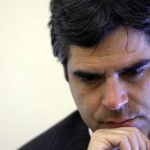 Diputado Gonzalo Fuenzalida tras realizarse la vasectomía plantea que existe mucho machismo en torno al control de natalidad