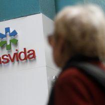 Holding Masvida calienta motores para una compleja junta de accionistas y persiste en su lucha por recuperar la isapre