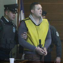 Giuseppe Briganti condenado a 14 años de prisión por el homicidio de dos estudiantes en Valparaíso