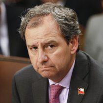 El perdón del ministro Varela ante la CCPS