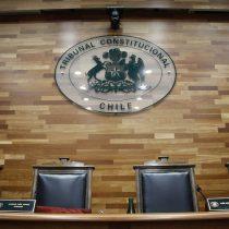 TC acogió a trámite requerimiento que cuestiona constitucionalidad de sanciones por infringir la cuarentena