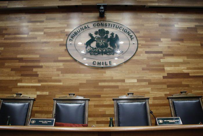 Ley de aborto: Tribunal Constitucional declara admisibles requerimientos de Chile Vamos por objeción de conciencia