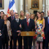 Piñera deja al Frente Amplio dando vueltas como trompo con política de los acuerdos