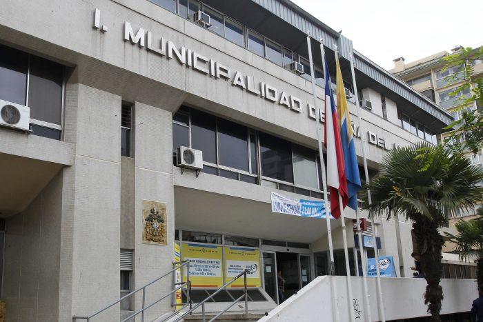 Formalizarán a tres altos cargos de la Municipalidad de Viña del Mar por caso
