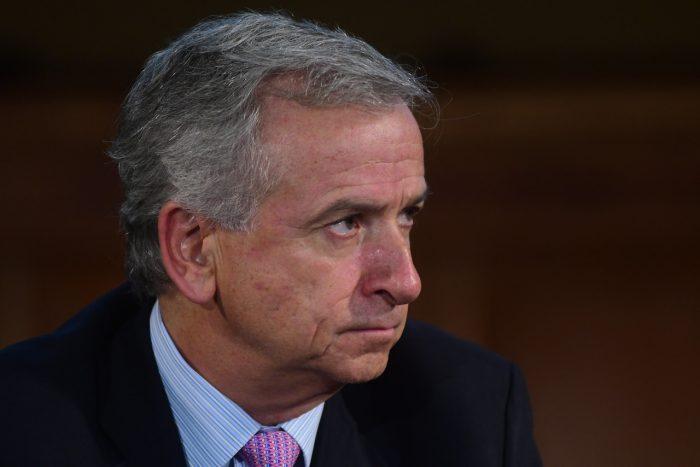 Hacienda pone el grito en el cielo: Gobierno anterior comprometió US$5.566 millones en gastos y no hay plata