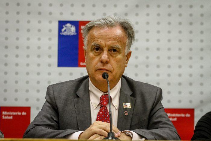 Nuevo traspié para La Moneda: Contraloría rechaza polémico decreto que presentó el ministro Santelices al protocolo de objeción de conciencia