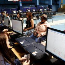 Más de 13 mil extranjeros se registraron en el proceso extraordinario de regularización