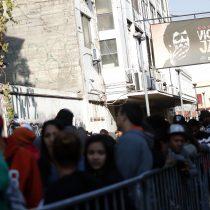 INDH expresó preocupación por condiciones de espera de extranjeros en proceso de regularización