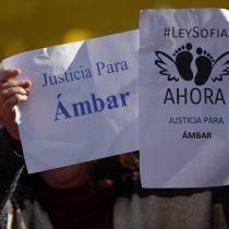 Caso Ámbar: decretan prisión preventiva por 6 meses para acusado de violar, golpear y matar a menor de un año
