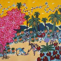 Exposición del artista venezolano Ramón Maldonado Díaz en Patio Bellavista