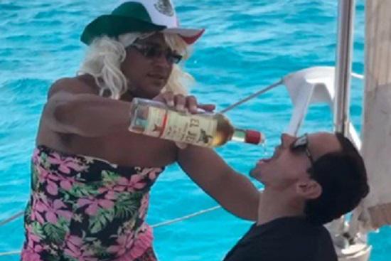 Se acabó el perreo: Eduardo Vildósola deja gerencia general de AFP Capital a seis meses de polémica fiesta en Cancún