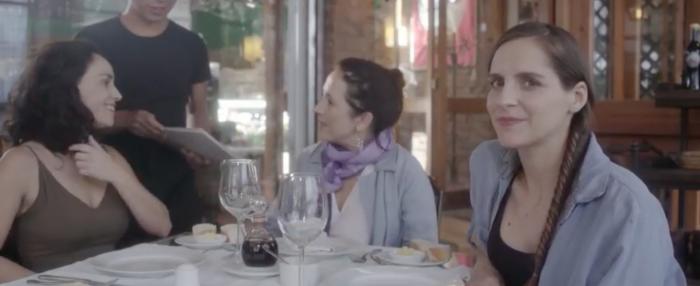 Reconocidas actrices participan de campaña #NoLaJuzgues que busca despenalización social del aborto