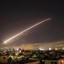 NO al ataque a Siria