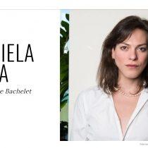 Revista Time elige a Daniela Vega dentro de la cien personalidades más influyentes del mundo