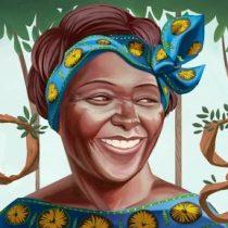 Mujeres con ciencia te recuerdan Wangari Muta Maathai