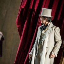 Crítica a Don Giovanni en el Municipal de Santiago: impecable en lo musical y flojo en lo teatral