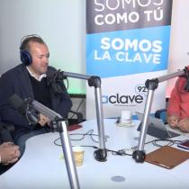 El Mostrador en la Clave: La crisis de la DC  y los cuadros de depresión en Chile