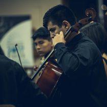 FOJI abre las inscripciones para su  6to Encuentro Internacional de Violoncello