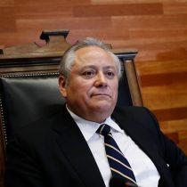 """Aróstica en su ley: justifica el rol del Tribunal Constitucional aunque genere """"protestas o rechazos"""""""