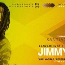 """Jimmy Rivas presenta nuevo disco """"Jah is my life"""" en Club Chocolate"""