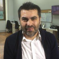 Miradas - José Luis Ugarte: