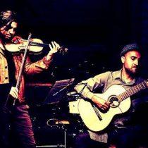Concierto Lastarria Quartet en Patio Bellavista