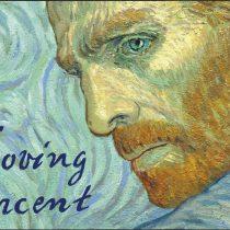 Animación y pintura: el arte de Van Gogh estará presente en el Festival Chilemono