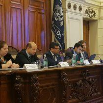 Organismos de Transparencia de Iberoamérica se reúnen en Santiago para compartir experiencias y concretar instancias de colaboración