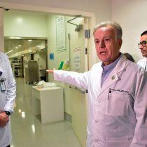 Con el tejo más que pasado: ONUSIDA desmiente a ministro Santelices por cifras de mortalidad en Chile a causa del VIH