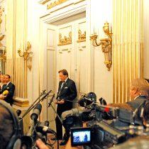 Escándalo literario: algo huele mal en la Academia Sueca