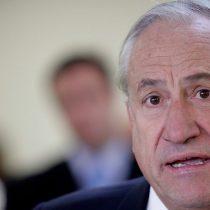Diputados de oposición entregaron recurso a Contraloría para dejar sin efecto designación de Pablo Piñera como embajador