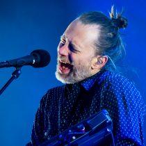 Radiohead en Chile: Esos sonidos que no te matan pero lo intentan