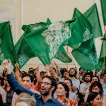RD en tensión: el complejo momento que vive el partido ancla del Frente Amplio