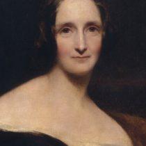 Mary Shelley la escritora e intelectual creadora de Frankenstein será la nueva protagonista de la serie Genius