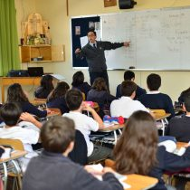 Preocupaciones e interrogantes en torno a la enseñanza de la Historia, Geografía y la Educación Ciudadana