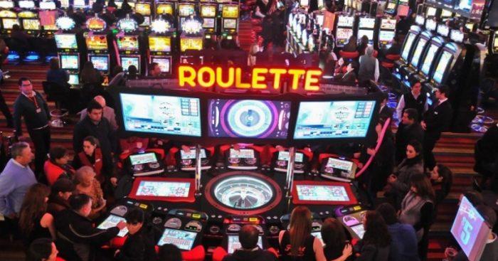 Superintendencia instruyó el cierre de todos los casinos de juego del país tras inicio de la fase 4 de la pandemia del Covid-19