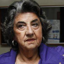 Adiós, tía Coty: alcaldesa de Viña del Mar pierde piso político en el oficialismo tras millonario déficit en el municipio