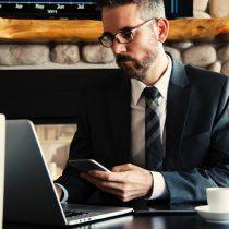 Estrés visual: la importancia de cuidar la vista ante la alta exposición a las pantallas electrónicas