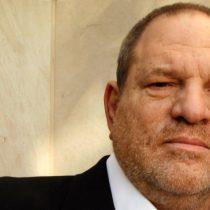 Hollywood no da puntada sin hilo: investigación del NYT sobre Weinstein llega a la pantalla grande